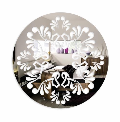 Lustro Dekoracyjne Akrylowe Fine 35cm